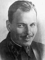 Суворов Георгий Кузьмич